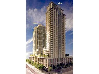 "Photo 1: 501 565 SMITHE Street in Vancouver: Downtown VW Condo for sale in ""VITA"" (Vancouver West)  : MLS®# V853602"