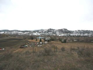 Photo 18: 3395 E SHUSWAP ROAD in : South Thompson Valley Lots/Acreage for sale (Kamloops)  : MLS®# 133749