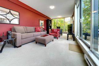 """Photo 18: 1421 W 7TH Avenue in Vancouver: Fairview VW Townhouse for sale in """"Siena of Portico"""" (Vancouver West)  : MLS®# R2624538"""