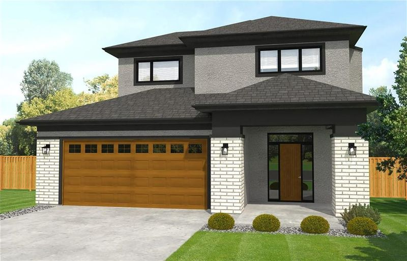 FEATURED LISTING: 15 Cassowary Lane Winnipeg