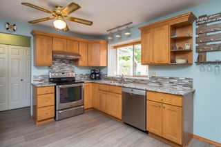Photo 4: 532 Wilrose Pl in : Du Ladysmith House for sale (Duncan)  : MLS®# 850197