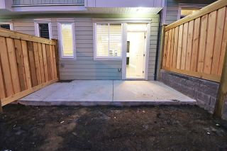 Photo 20: 20 13670 62 AVENUE in Surrey: Sullivan Station Townhouse for sale : MLS®# R2226296