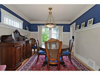 """Photo 17: 3287 W 22ND Avenue in Vancouver: Dunbar House for sale in """"N"""" (Vancouver West)  : MLS®# V1021396"""