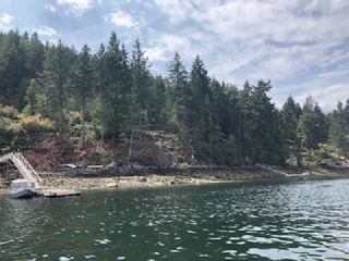 "Photo 6: 4147 FRANCIS PENINSULA Road in Madeira Park: Pender Harbour Egmont Land for sale in ""BEAVER ISLAND"" (Sunshine Coast)  : MLS®# R2393294"