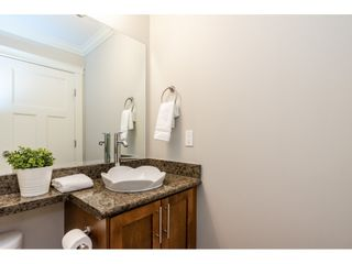"""Photo 29: 21154 80A Avenue in Langley: Willoughby Heights Condo for sale in """"Yorkville"""" : MLS®# R2552209"""