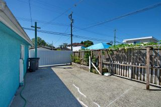 Photo 27: 330 E 50TH Avenue in Vancouver: South Vancouver House for sale (Vancouver East)  : MLS®# R2480343