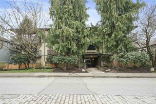 """Photo 25: 202 1622 FRANCES Street in Vancouver: Hastings Condo for sale in """"Frances Place"""" (Vancouver East)  : MLS®# R2556557"""