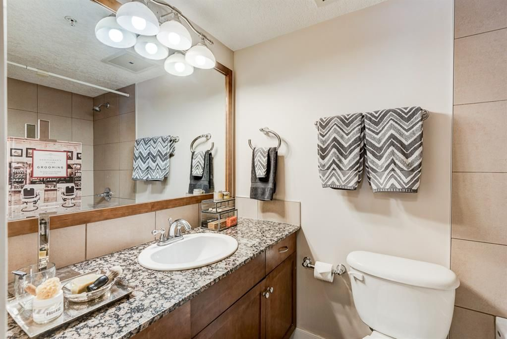 Photo 22: Photos: 102 509 21 Avenue SW in Calgary: Cliff Bungalow Apartment for sale : MLS®# A1100850