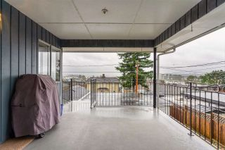 """Photo 32: 114 SAPPER Street in New Westminster: Sapperton House for sale in """"Sapperton"""" : MLS®# R2502964"""