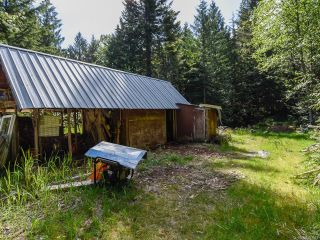 Photo 13: 5999 FORBIDDEN PLATEAU ROAD in COURTENAY: CV Courtenay West House for sale (Comox Valley)  : MLS®# 787510