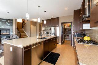 Photo 8: 34 Canyon Road: Fort Saskatchewan House for sale : MLS®# E4257902