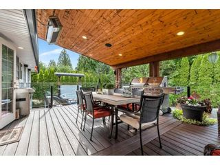 Photo 30: 1858 GALER Way in Port Coquitlam: Oxford Heights House for sale : MLS®# R2571582