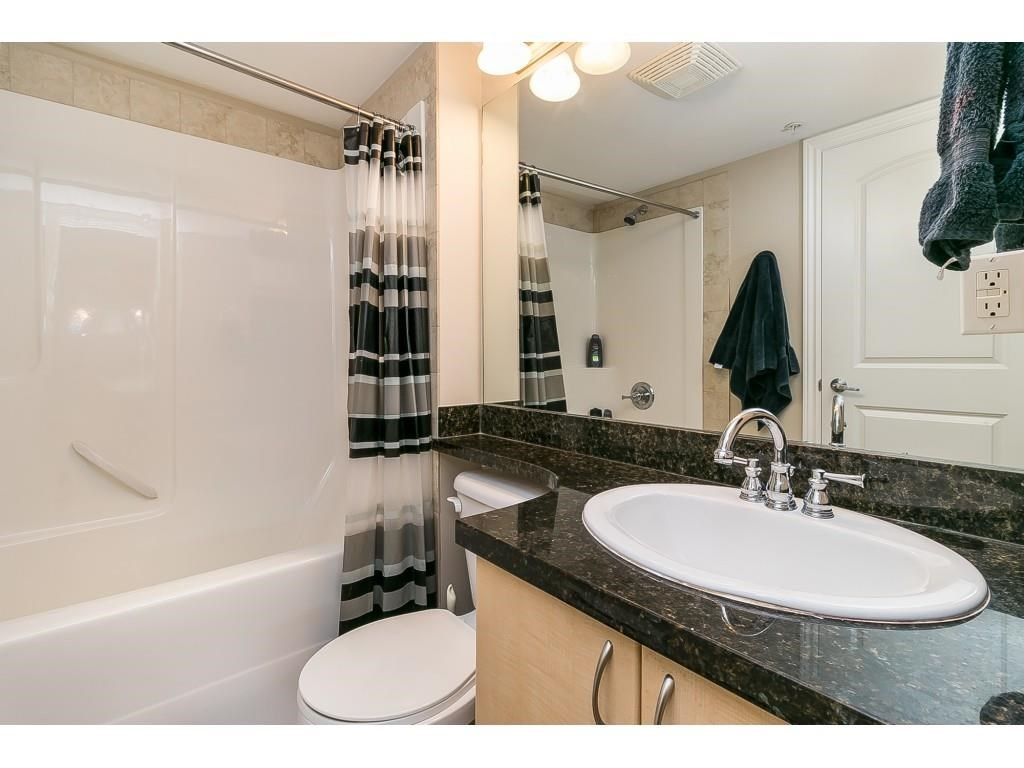 """Photo 18: Photos: 206 19774 56 Avenue in Langley: Langley City Condo for sale in """"Madison Station"""" : MLS®# R2582566"""