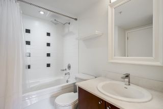 """Photo 14: 702 933 HORNBY Street in Vancouver: Downtown VW Condo for sale in """"Electric Avenue"""" (Vancouver West)  : MLS®# R2603331"""