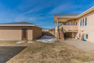 Photo 37: 213 Clubhouse Boulevard East in Warman: Residential for sale : MLS®# SK845756