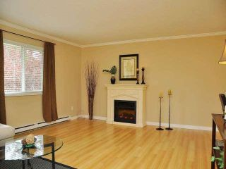 Photo 3: 1537 SUFFOLK Avenue in Port Coquitlam: Glenwood PQ House for sale : MLS®# V963079