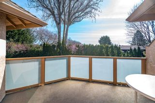 Photo 9: 3 2585 Sinclair Rd in : SE Cadboro Bay Row/Townhouse for sale (Saanich East)  : MLS®# 869888