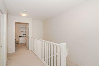 "Photo 27: 1 1211 EWEN Avenue in New Westminster: Queensborough Townhouse for sale in ""Alexander Walk"" : MLS®# R2519842"