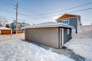 Photo 41: 100 Westwood Drive SW in Calgary: Westgate Detached for sale : MLS®# A1057745