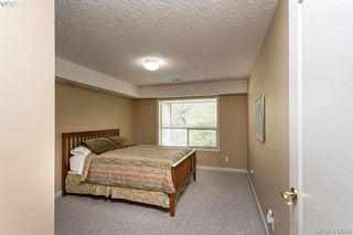 Photo 24: 22 4300 Stoneywood Lane in VICTORIA: SE Broadmead Row/Townhouse for sale (Saanich East)  : MLS®# 816982