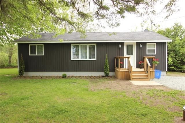 Main Photo: 72 Driftwood Shores Road in Kawartha Lakes: Rural Eldon House (Bungalow) for sale : MLS®# X3506805