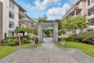"Main Photo: 403 15340 19A Avenue in Surrey: King George Corridor Condo for sale in ""Stratford Gardens"" (South Surrey White Rock)  : MLS®# R2603980"