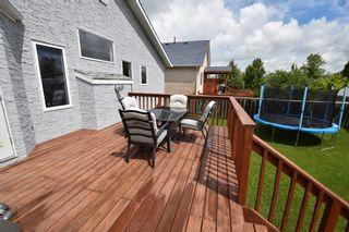 Photo 24: 87 Novara Drive in Winnipeg: West Kildonan / Garden City Residential for sale (North West Winnipeg)  : MLS®# 1618812