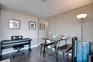 Photo 12: 1607 1500 7 Street SW in Calgary: Beltline Apartment for sale : MLS®# A1100003