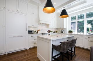 Photo 6:  in Vancouver: Kitsilano 1/2 Duplex for sale (Vancouver West)  : MLS®# R2467366