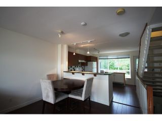 """Photo 4: 6727 VILLAGE Grove in Burnaby: Highgate Townhouse for sale in """"MONTEREY"""" (Burnaby South)  : MLS®# V977948"""