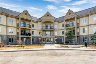 Main Photo: 208 30 Cranfield Link SE in Calgary: Cranston Apartment for sale : MLS®# A1092057