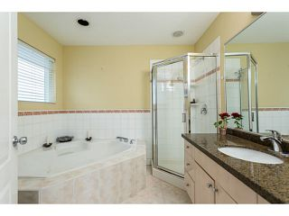 """Photo 11: 2039 BERKSHIRE Crescent in Coquitlam: Westwood Plateau House for sale in """"WESTWOOD PLATEAU"""" : MLS®# V1116647"""