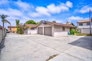 Photo 28: House for sale : 4 bedrooms : 219 Willie James Jones Avenue in San Diego