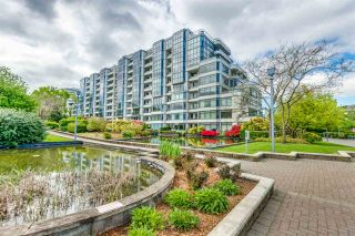 Photo 29: 304 456 MOBERLY ROAD in Vancouver: False Creek Condo for sale (Vancouver West)  : MLS®# R2527647