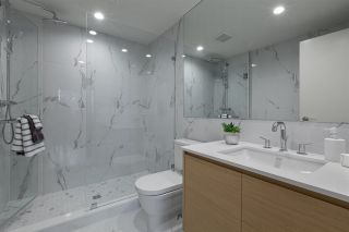 """Photo 17: 202 3639 W 16TH Avenue in Vancouver: Point Grey Condo for sale in """"The Grey"""" (Vancouver West)  : MLS®# R2561367"""