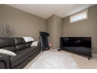 """Photo 17: 1 33321 GEORGE FERGUSON Way in Abbotsford: Central Abbotsford Townhouse for sale in """"Cedar Lane"""" : MLS®# R2438184"""