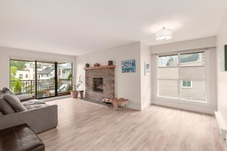 """Main Photo: 406 1157 NELSON Street in Vancouver: West End VW Condo for sale in """"HAMPSTEAD HOUSE"""" (Vancouver West)  : MLS®# R2611851"""