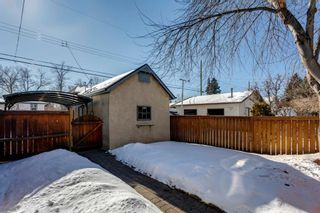 Photo 32: 613 15 Avenue NE in Calgary: Renfrew Detached for sale : MLS®# A1072998