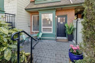 """Photo 2: 2539 EAST Mall in Vancouver: University VW Townhouse for sale in """"LOGAN LANE"""" (Vancouver West)  : MLS®# R2447292"""
