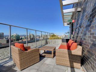 Photo 21: 507 838 Broughton St in : Vi Downtown Condo for sale (Victoria)  : MLS®# 858320