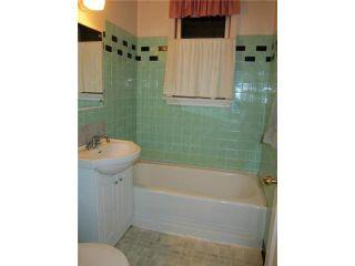 Photo 8: 864 Spruce Street in WINNIPEG: West End / Wolseley Residential for sale (West Winnipeg)  : MLS®# 1222336