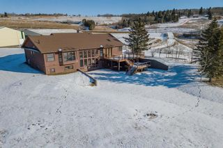 Photo 49: 85 Hacienda Estates in Rural Rocky View County: Rural Rocky View MD Detached for sale : MLS®# A1051097