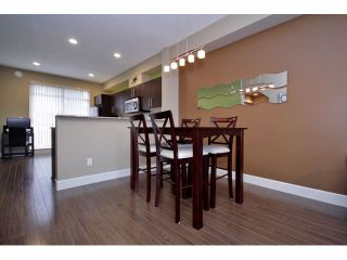 Photo 4: 85 7088 191ST Street in Surrey: Clayton Condo for sale (Cloverdale)  : MLS®# F1302395