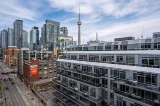 Photo 18: 1013 39 Brant Street in Toronto: Waterfront Communities C1 Condo for sale (Toronto C01)  : MLS®# C4758613
