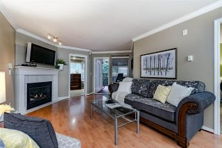 "Photo 5: 114 1999 SUFFOLK Avenue in Port Coquitlam: Glenwood PQ Condo for sale in ""KEY WEST"" : MLS®# R2335328"
