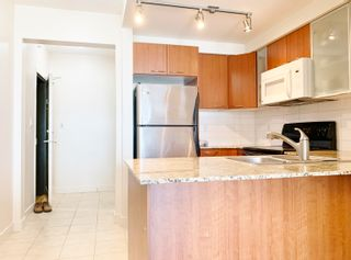 """Photo 12: 556 1483 KING EDWARD Avenue in Vancouver: Knight Condo for sale in """"King Edward Village"""" (Vancouver East)  : MLS®# R2609068"""
