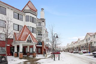 Photo 2: 437 20 Royal Oak Plaza NW in Calgary: Royal Oak Apartment for sale : MLS®# A1086630