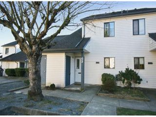 """Photo 12: 63 6645 138TH Street in Surrey: East Newton Townhouse for sale in """"HYLAND CREEK ESTATES"""" : MLS®# F1402091"""