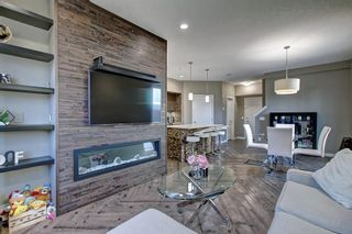Photo 15: 228 10 WESTPARK Link SW in Calgary: West Springs Row/Townhouse for sale : MLS®# C4299549