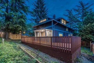 Photo 24: 1215 FIFTH Avenue in New Westminster: Uptown NW House for sale : MLS®# R2575147